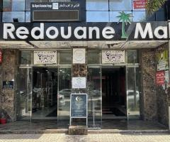 Appartement 125 m² en vente au Alliances Darna de Mehdia